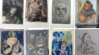 Kunstsammler Gurlitt einigt sich mit den deutschen Behörden