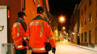 Churer Nachtleben wandelt sich, Massnahmen werden ergriffen