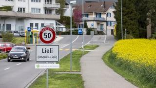 Etappensieg für Glarner: Oberwil-Lieli will keine Asylbewerber