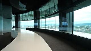 Video «Notenbanker – diskrete Retter der Weltwirtschaft» abspielen