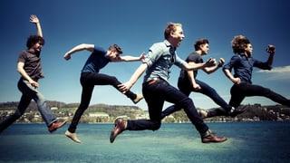 Best Talent Juni 2012: Hecht