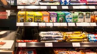 Il commerzi è pli optimistic ch'ils consuments