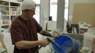 Video «Berufsbild: Malerpraktiker EBA» abspielen