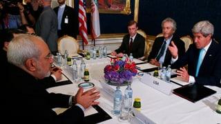 Kein Durchbruch im Atomstreit mit Teheran