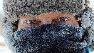 USA: Arktische Kälte hat Mittleren Westen fest im Griff
