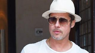 Wegen Trennung: Brad Pitt sagt Kinopremiere ab