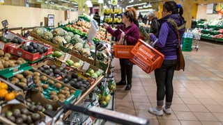 Deutsches Bahnfiasko und die Folgen: Nun ist der Grapefruit-Nachschub gefährdet.