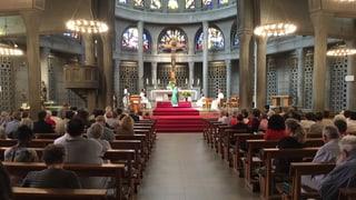Bistum droht wegen Papstbesuch der Konkurs