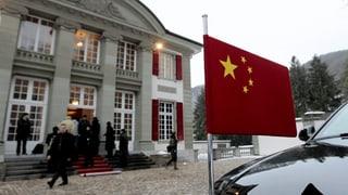 Wem hilft das Abkommen mit China?