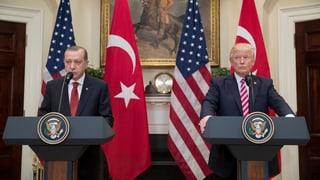 USA und Türkei schränken Visavergabe ein