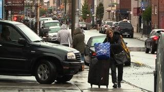 Leben in New York: Ein Selbstversuch