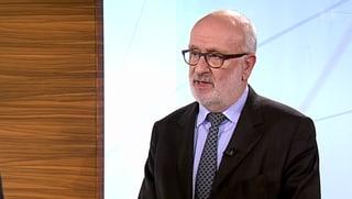 Lafarge-Holcim: Neuer Chef wird wohl in Frankreich Steuern zahlen