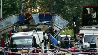 Islamistischer Terror: Immer wieder ist Europa im Visier