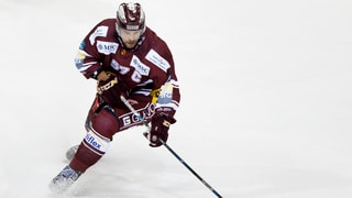 Bezina wechselt in die KHL