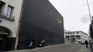 Project per nov kino a San Murezzan