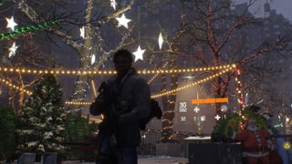 Haikiew: «Tom Clancy's The Division»