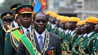 Tag eins nach dem Putsch: Quo vadis Simbabwe?