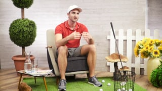 Wie Anic Lautenschlager & Julian Thorner zum Golf kamen (Artikel enthält Video)