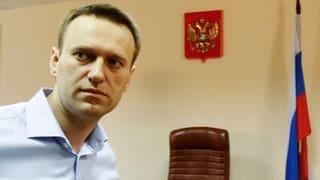 Warum Putins schärfster Kritiker vor Gericht steht
