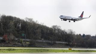 Krise bei Boeing spitzt sich zu