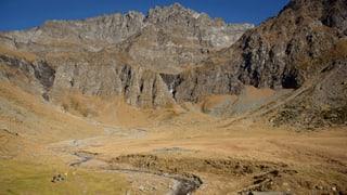 Grosse Skepsis im Bleniotal gegen neuen Nationalpark