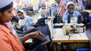 Kaum Verbesserungen für die Näherinnen in Bangladesch