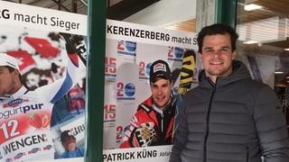Das Leben als «Ski-Pensionär» neu ordnen