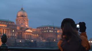 Video «Ungarn auf nationalem Kurs » abspielen