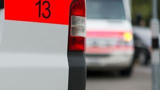 Mann stirbt in Zelle der Stadtpolizei Zürich
