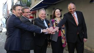 Wahlkrimi im Wallis – das Protokoll zum Nachlesen