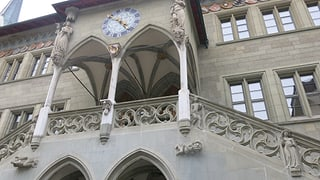 Kein Pardon beim Sparen im Kanton Bern