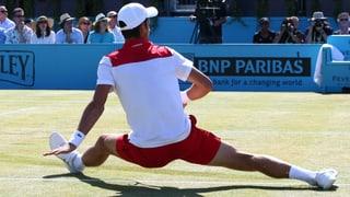 Teil 2: Djokovic und das unrühmliche Jubiläum