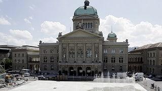 Kein Lobbying von Basler Nationalräten für BKB in Bern