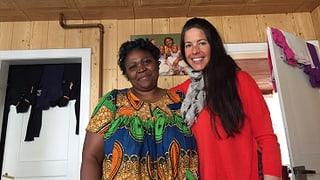 Caritas Zürich unterstützt Eltern mit Schulkindern
