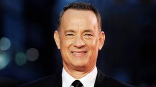 Tom Hanks wird 60 – eine Erfolgsgeschichte