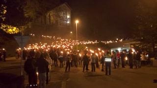Kanton nimmt Widerstand gegen Asylunterkunft Muhen ernst