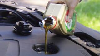 Was man über Motorenöl wissen sollte