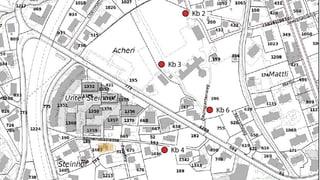 Zentralbahn: In Hergiswil muss gebohrt werden