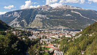 Graubünden will Behördenopfern helfen