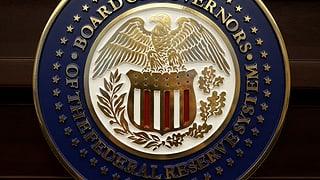 US-Notenbank kündigt weiteren Zinsschritt an