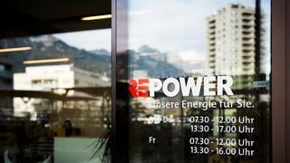 «La Repower è ina spusa favuraivla»