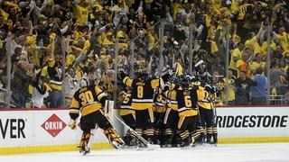 Streits Penguins machen den «Schweizer Final» perfekt