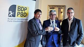 PBD: Da gnervus fin respect en vista a las sfidas dal 2018