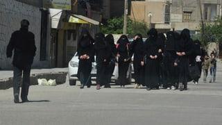 Das Kalifat Islamischer Staat – aus Propaganda wird Realität