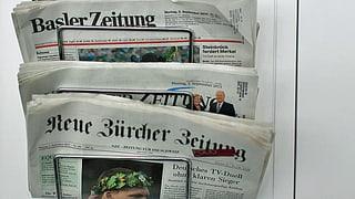 Unabhängige Medien müssen dem Bund etwas wert sein