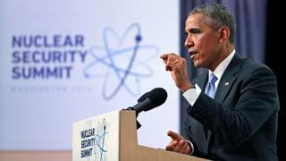 Obama malt Szenario von Atom-Terrorismus