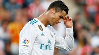Unerwartete Real-Niederlage in Girona