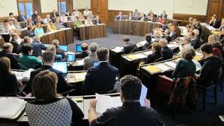 Solothurner Kantonsrat diskutiert Verbot von Listenverbindungen