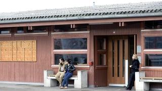 Vorerst nur eine Asyl-Grossunterkunft im Aargau