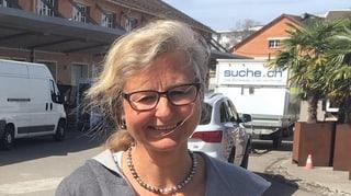Uster hat eine Stadtpräsidentin
